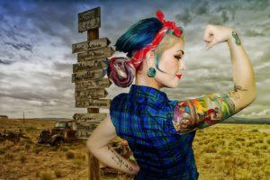 Tetoválás és Feng Shui